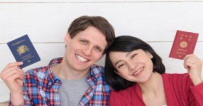 日本人と外国人が国際結婚すると国籍はどうなる?自分、相手、子供は?