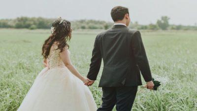 憧れの国際結婚!外国人ダーリンとの4つ出会い方と国際結婚の鍵