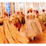 フランス☆ヴェルサイユ宮殿の仮想舞踏会(2018年5月28日)に日本人が参加する方法!バロック風衣装は日本で買える!