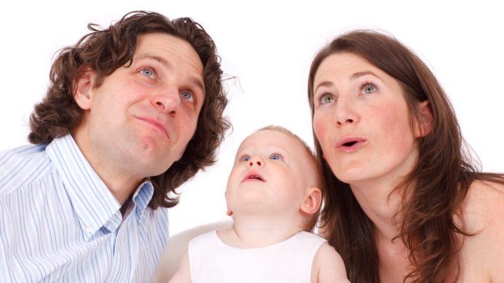"""バイリンガル子育て成功者の共通点から学ぶ""""夫婦ですべき3つのこと"""""""