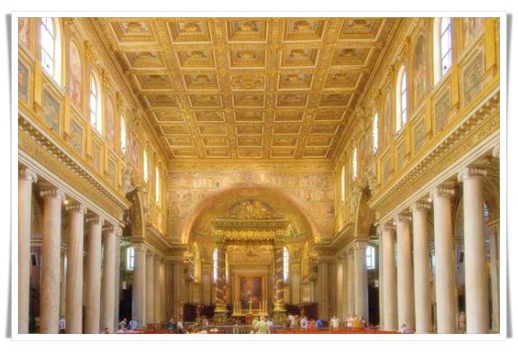 <ローマ&ヴァチカン観光>宗教施設は日曜&祝日に注意!ヴァチカンは水曜も要注意!