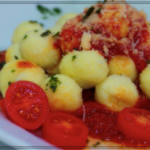 本場イタリアの「ニョッキ」I 美味しい食べ方や献立、作り方を紹介!