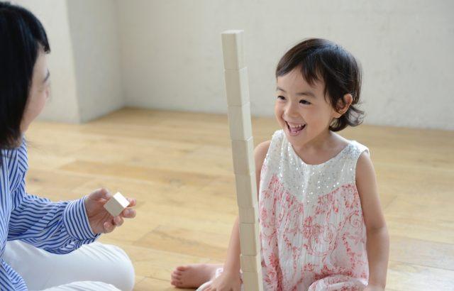 効果的に子供をほめる3つの重要なポイント!理由は脳の特性と子供への思いやり