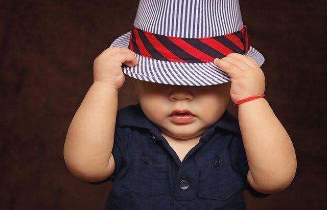 【解説】赤ちゃんの帽子の役割と選び方☆春夏の日よけ&秋冬の防寒