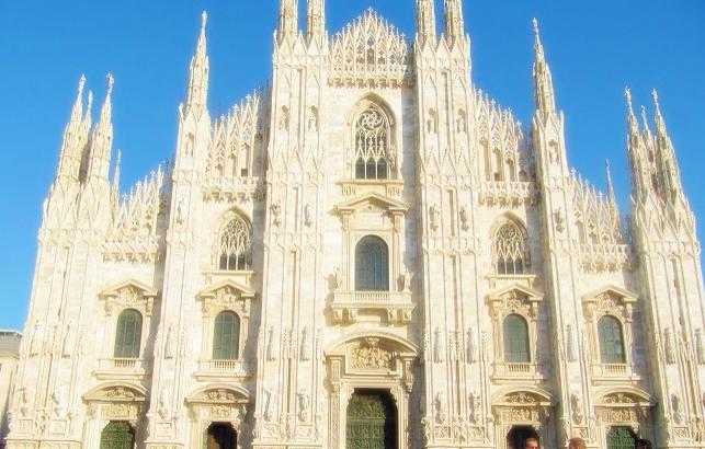 イタリアミラノ旅行の費用を安くする4つのポイント!