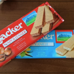 イタリアで人気のおすすめお菓子はウエハース「Loacker(ローカー)」
