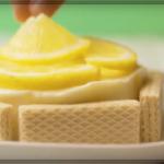 2歳の子供と作れる簡単おすすめおやつ!「イタリアンレモンチーズケーキ」の作り方
