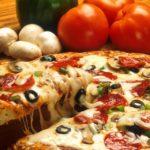 究極のピザの切り方を開発したのは、イタリア人ではなく、イギリス人だった!!!