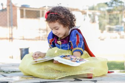 2歳のハロウィン!人気のディズニーコスプレおすすめ通販商品10選!(女の子編)
