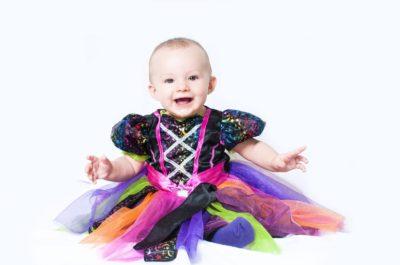 ハロウィン2歳の可愛い王道コスプレアイデア5選!【画像イメージ12種類】(女の子編)