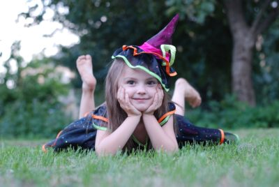 まだ間に合う!2歳女の子のハロウィンコスチューム★即買あす楽対応商品10選