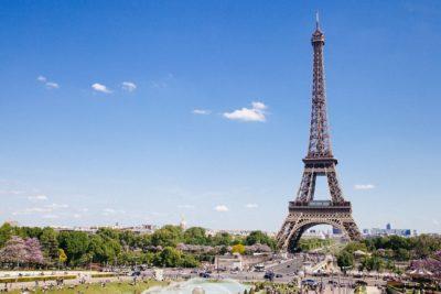 【フランス旅行】パリでエッフェル塔と最高の写真が撮れるベストスポット5選