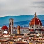 【イタリア旅行】女性に超おすすめ♡フィレンツェで人気観光地の近くのお土産屋さん厳選3店舗!