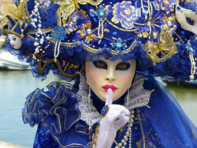 【特別なイタリア観光】「水に沈む都」ヴェネツィアを楽しむ4つの方法