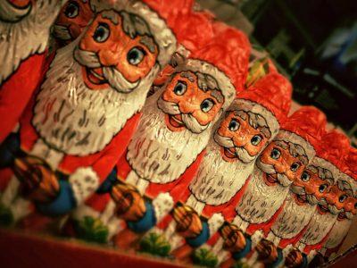 クリスマスの「へぇ~そうなんだぁ」おもしろネタ3選