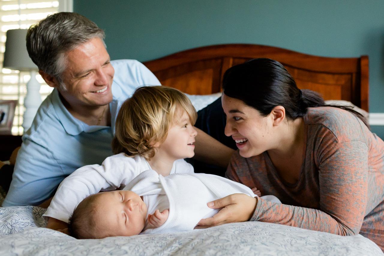 イタリア語は「家族」の呼び方がかわいい!父、母、おじいちゃん、おばあちゃん、兄弟姉妹なんて言う?