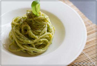イタリア旅行のおみやげを使った「バジルご飯」が美味すぎるっ!!!