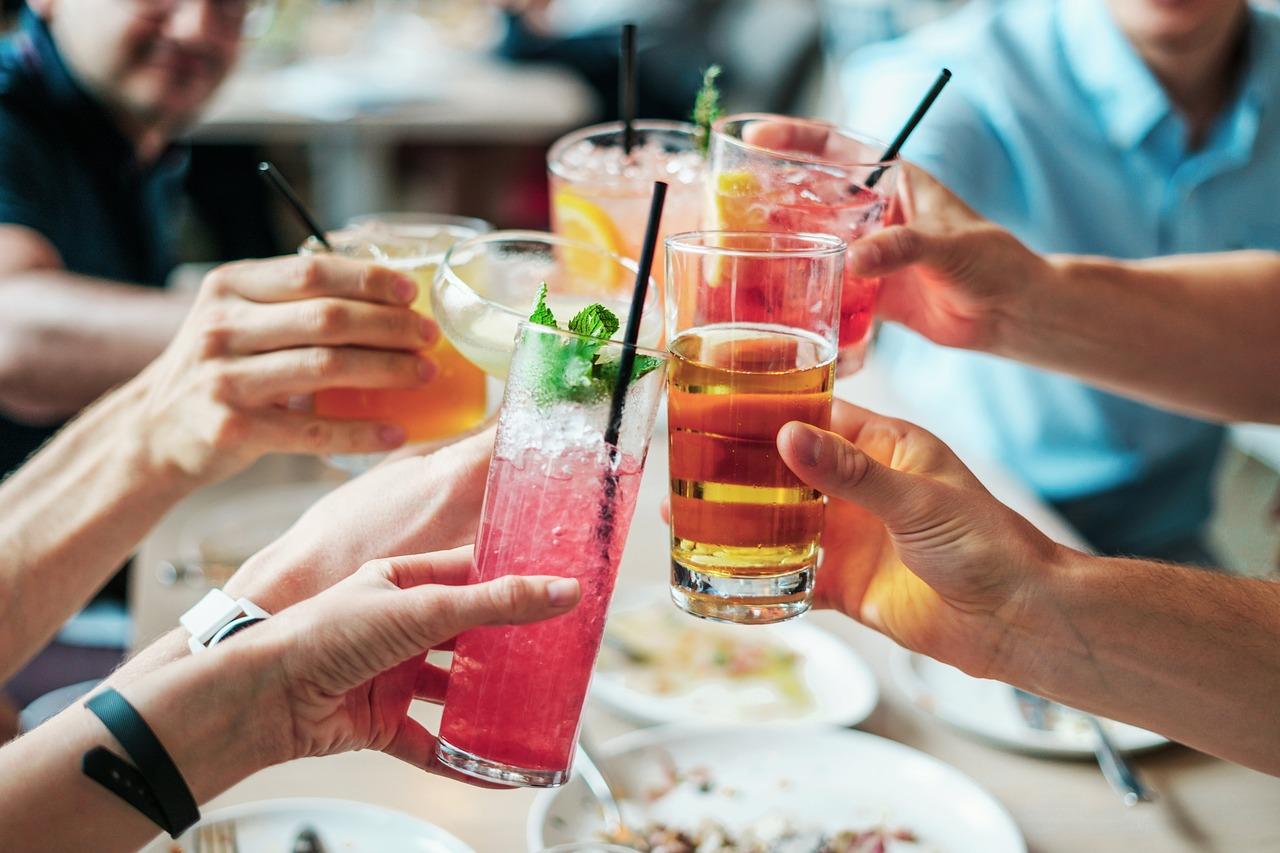 アペリティーボって何飲むの?イタリア人20人に聞いてみました!【夏編】