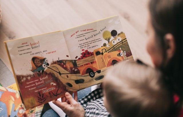 英語の絵本50冊読み聞かせチャレンジ体験記【0歳編】おすすめ英語絵本とお得な絵本ボックスも紹介!