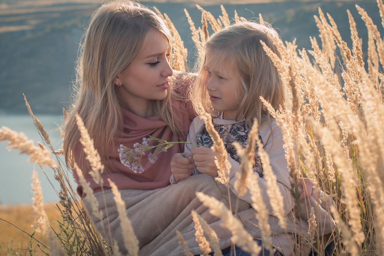 いやいや期の娘にイライラするママに見てほしい!5分で笑顔と大らかさを取り戻せるロシアのアニメ動画